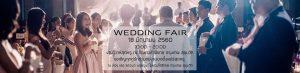 6th Wedding Fair 2017