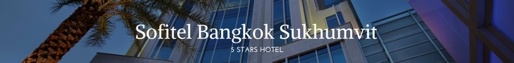 Best hotel to stay in Bangkok for shopping