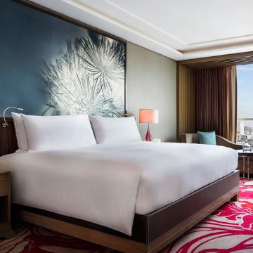 Luxury Club Room Offer