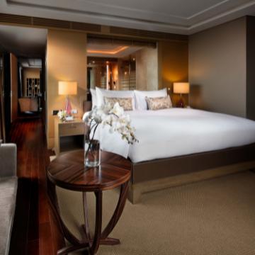 ห้อง สวีท โรงแรม