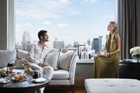 Luxury Room Staycation
